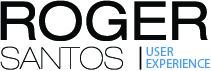 Roger Santos Logo